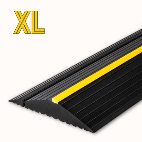 Weather Defender XL garage door threshold seal